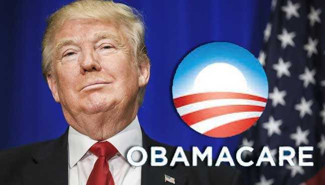 A message from the President: It's time for action against Obamacare!