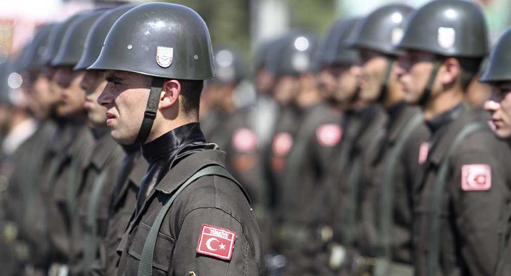 Cyprus faces a greater danger after the Turkish Referendum