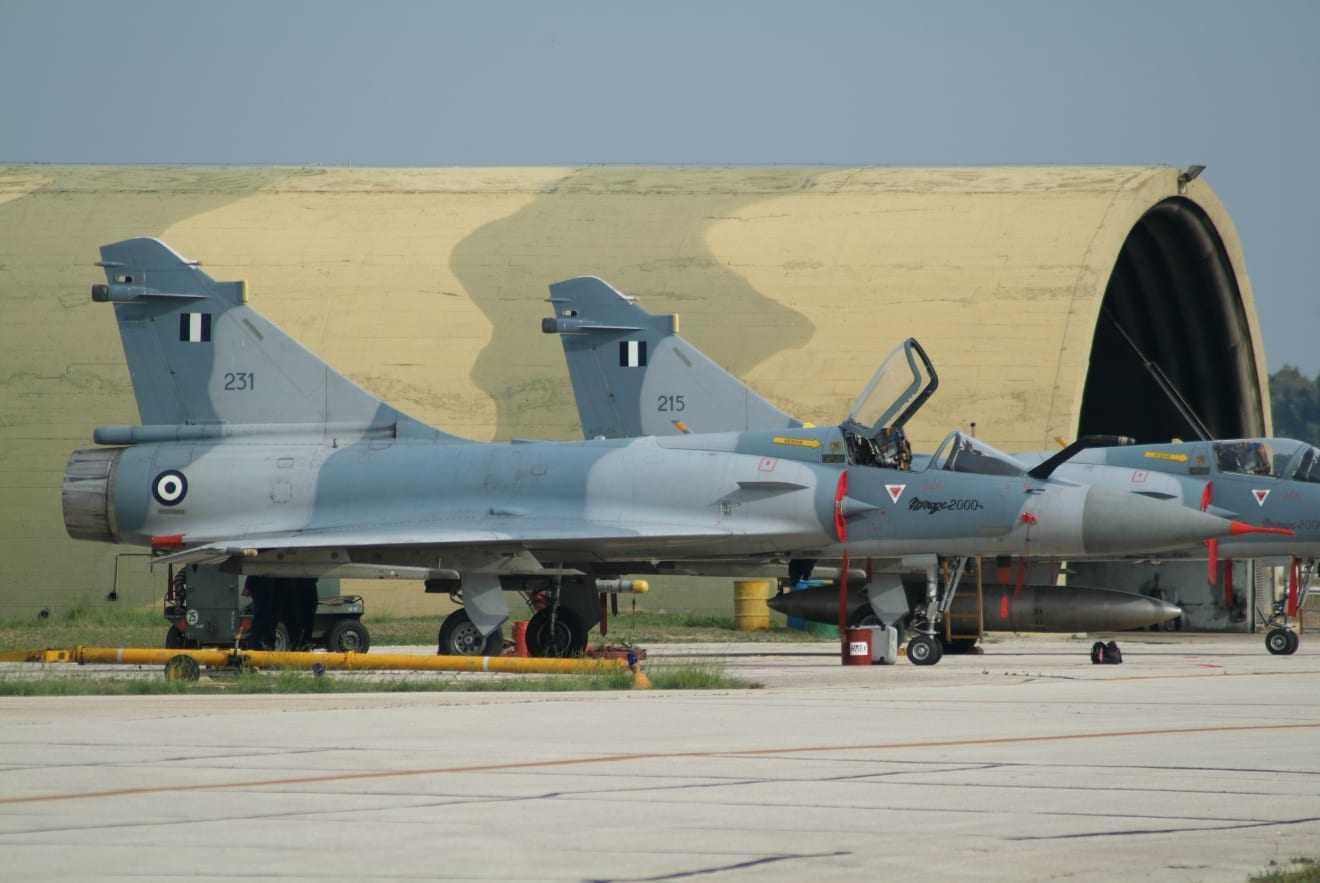 EKTAKTO: Πτώση αεροσκάφους στις Σποράδες