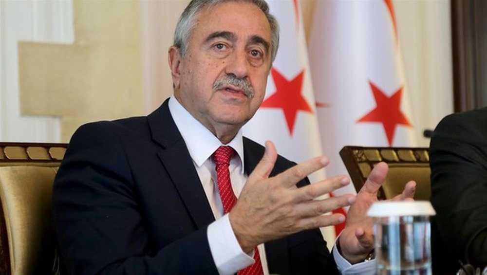 Ακιντζί: Οι Προεδρικές εκλογές στη «Νότια» Κύπρο απομάκρυναν τη λύση