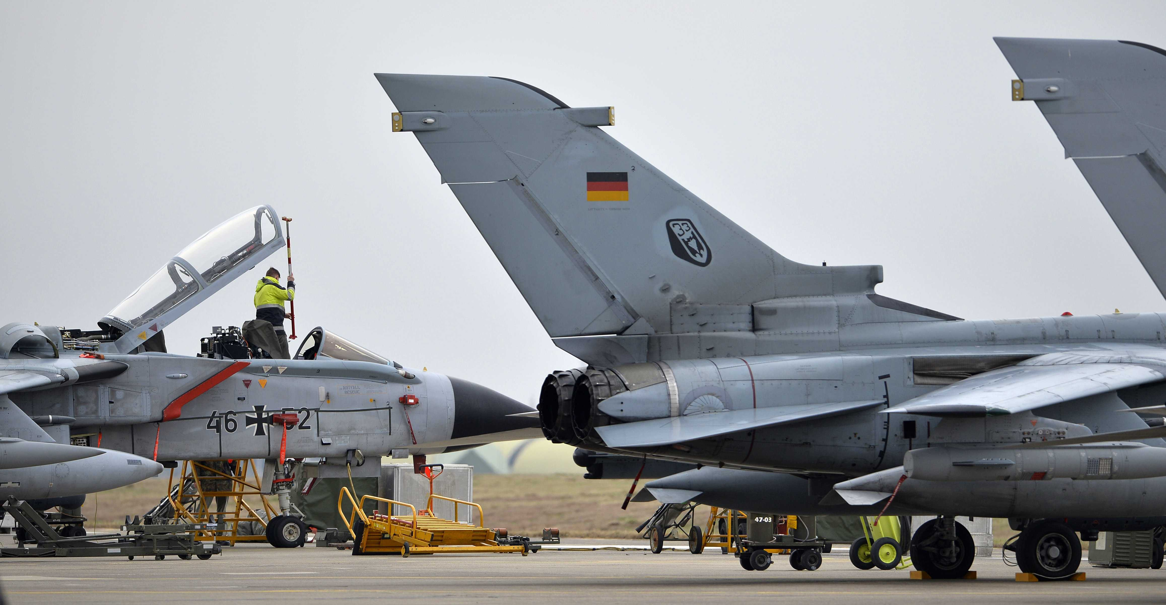 Germany disfavors Turkey by pulling out armed forces