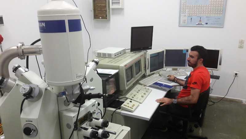 Ένας 'Ελληνας στην Ανταρκτική-με τη NASA!