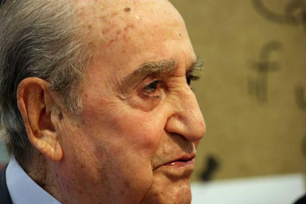 Πέθανε ο Κωνσταντίνος Μητσοτάκης σε ηλικία 99 ετών