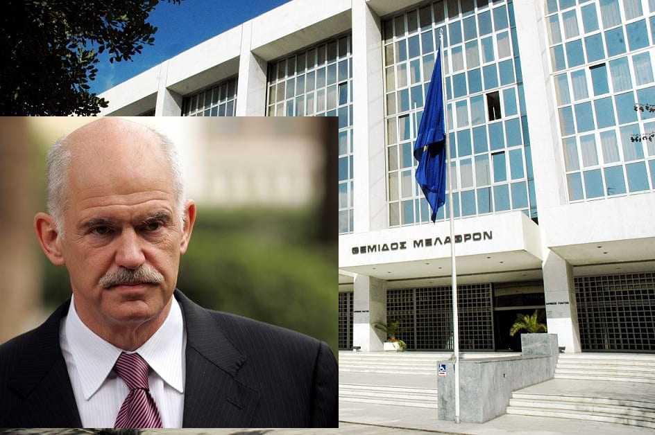 Στο ΔΣ της ΜΚΟ που διερευνά η Εισαγγελεία ο Γιώργος Παπανδρέου!