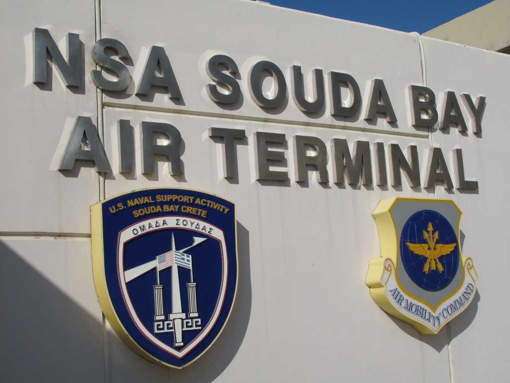 Νέα εποχή για τη στρατιωτική παρουσία των ΗΠΑ στη Σούδα