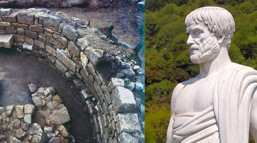 Βρέθηκε ο τάφος του Αριστοτέλη;