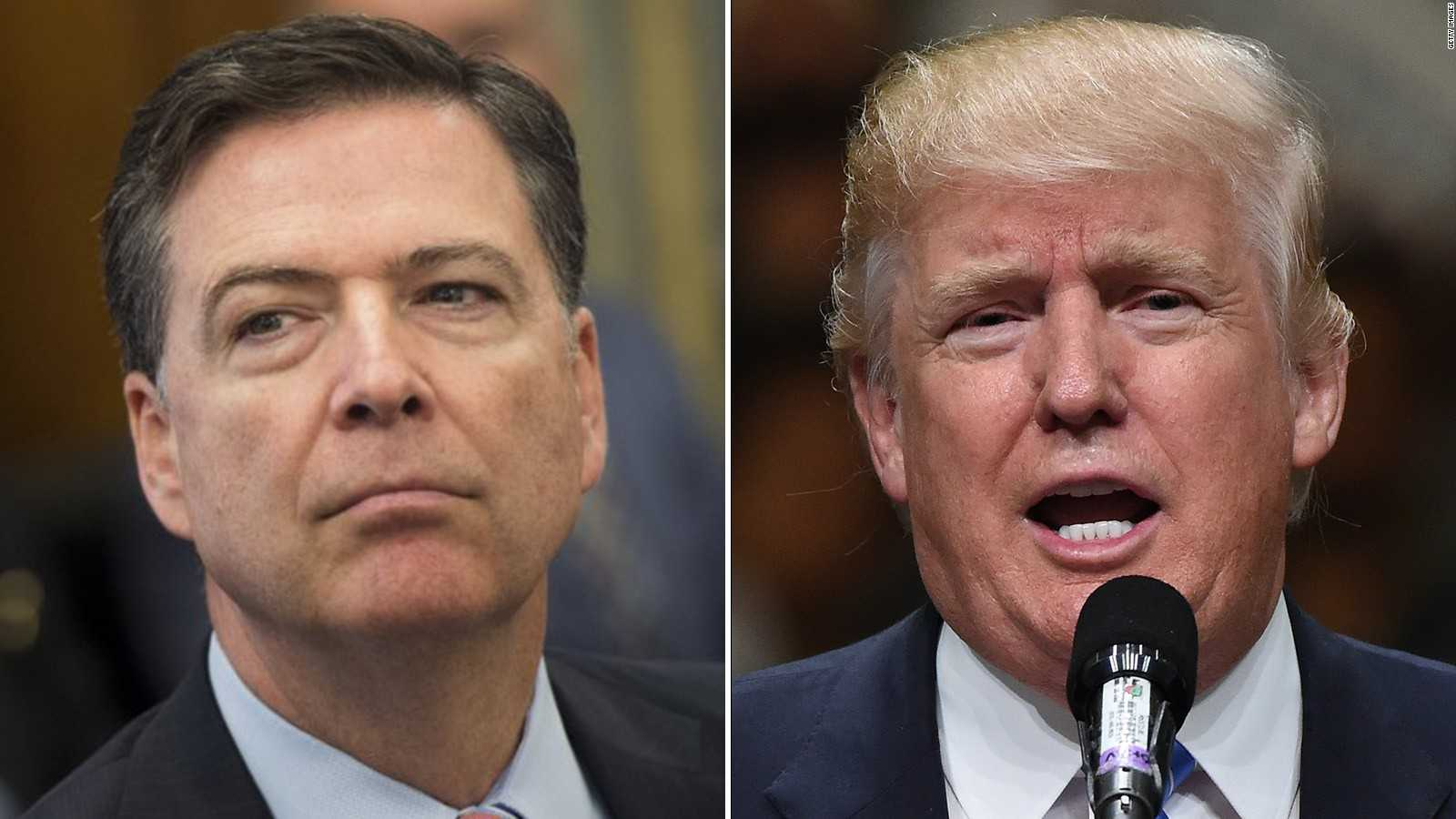 Why Trump chose war against the FBI over Russia?