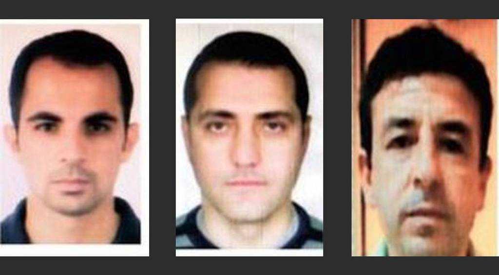 Τούρκοι βατραχάνθρωποι συνελήφθησαν πριν περάσουν στην Ελλάδα