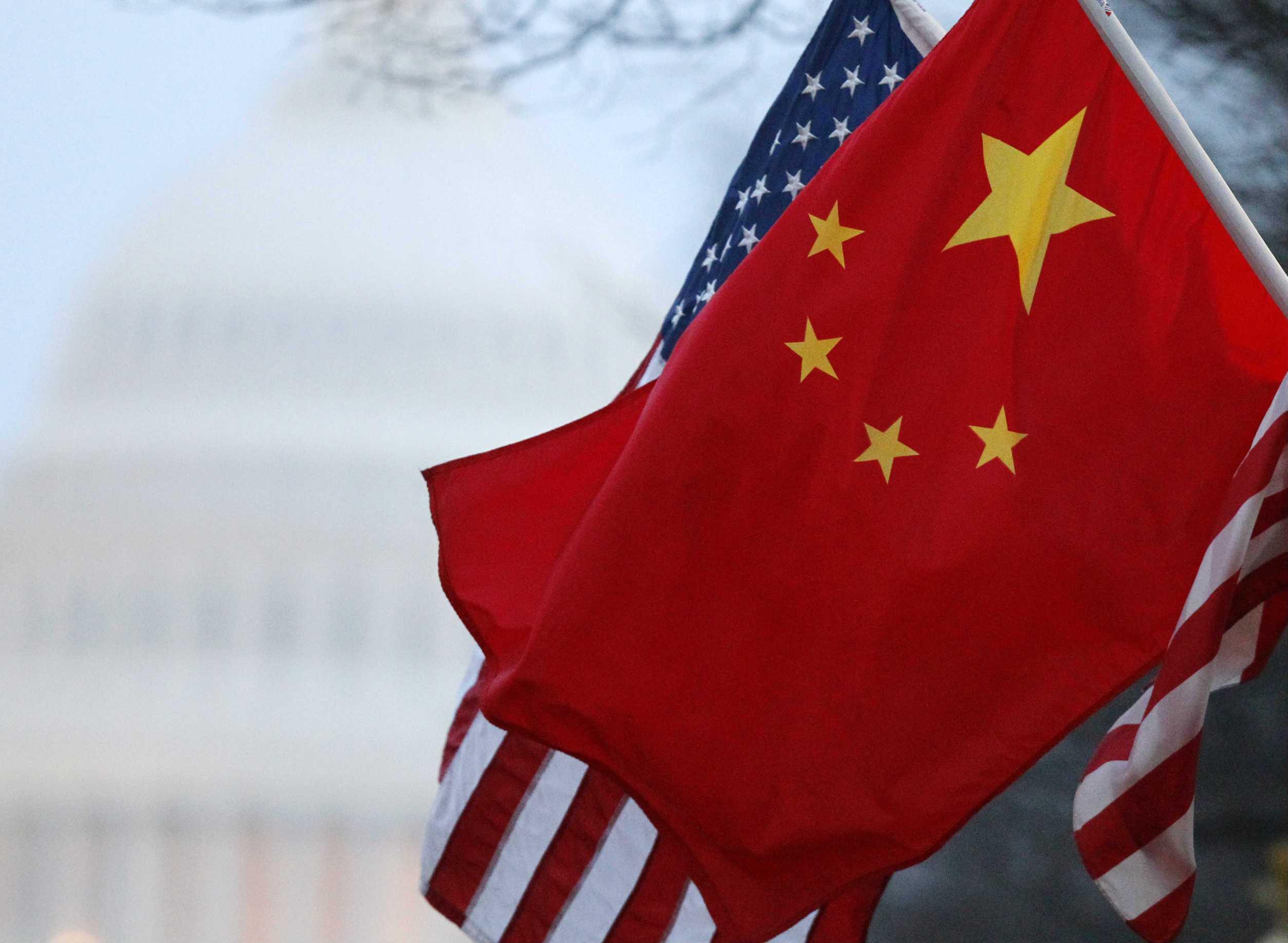 Ενισχύονται οι διμερείς σχέσεις ΗΠΑ-Κίνας