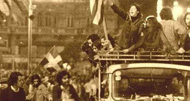 Σάκης Καράγιωργας: Ένα δριμύ κατηγορώ στην Ελλάδα της Μεταπολίτευσης