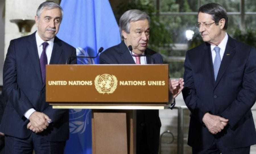 Κραυγή αγωνίας για την Κύπρο-Κάλεσμα συστράτευσης όλων των εθνικά σκεπτόμενων δυνάμεων