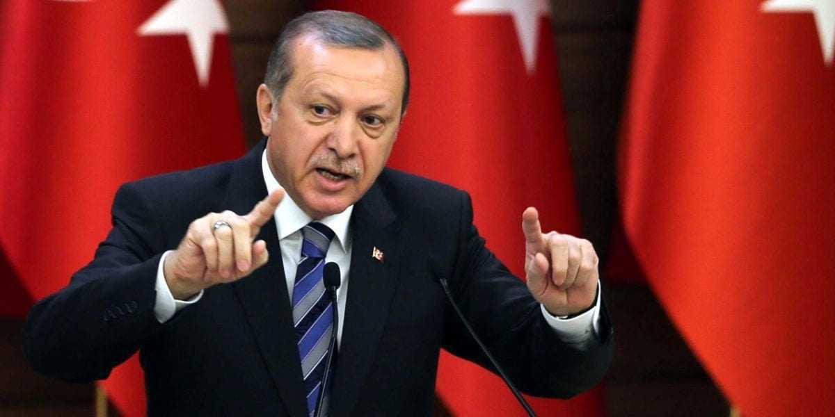 Ερντογάν: Να είναι όλοι έτοιμοι για επιστράτευση