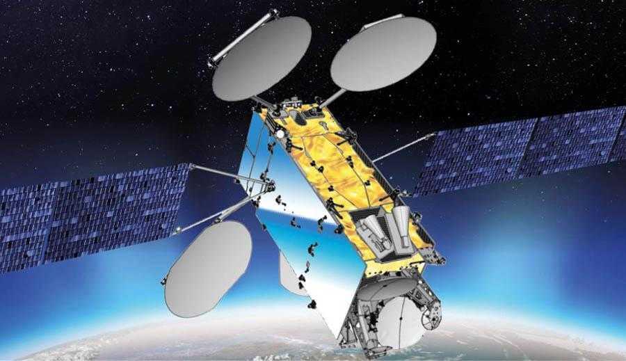 Σε ζωντανή μετάδοση η εκτόξευση του δορυφόρου HELLAS SAT 3