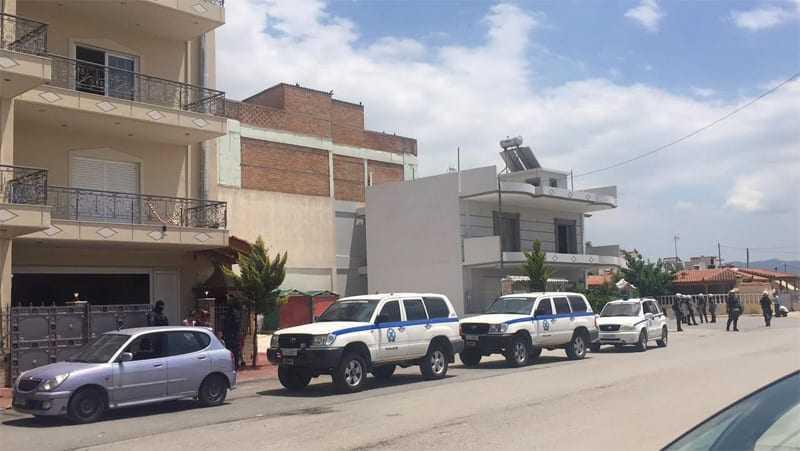 Ανασύνταξη της υπηρεσιακής δραστηριότητας της αστυνομίας μετά την τραγωδία στο Μενίδι