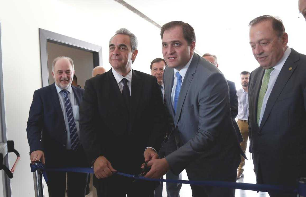 Συνεργασία της ΑΑΔΕ και του ΕΒΕΑ για την αντιμετώπιση του λαθρεμπορίου