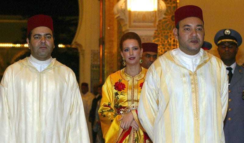 Η βασίλισσα του Μαρόκου αγόρασε υπερπολυτελή βίλα στη Τζιά! Δείτε φωτογραφίες