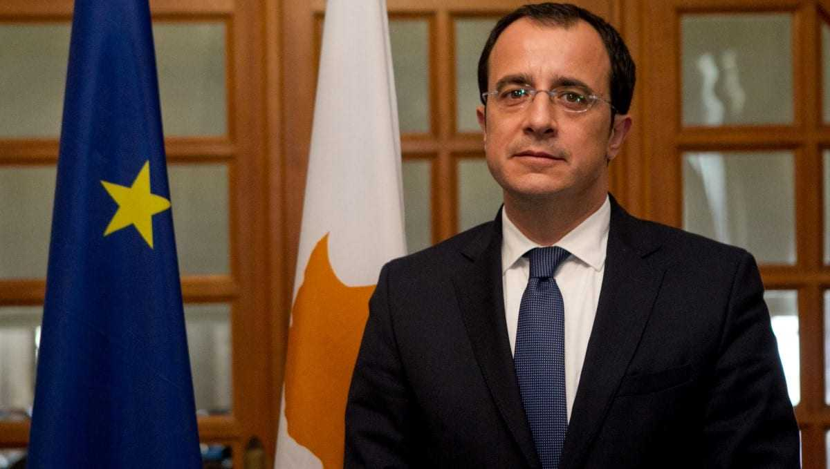 Χριστοδουλίδης: Μία μη βιώσιμη λύση στο Κυπριακό είναι επιζήμια τόσο για την Κύπρο όσο και τις ΗΠΑ