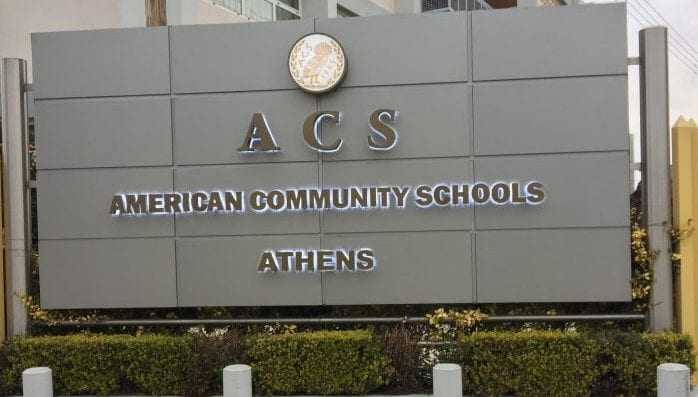 The American Community Schools announced a new three-year scholarship for 10th grade students