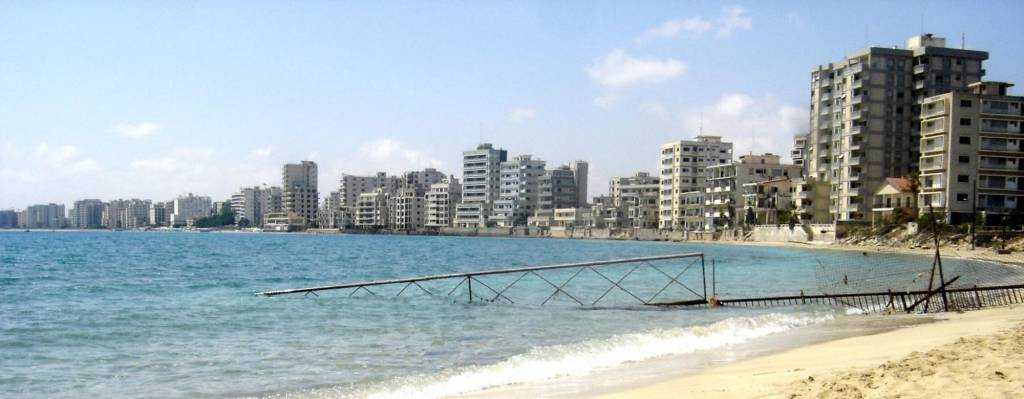 Kasoulides is eager to discuss the opening of the fenced off area of Famagusta (Varosha)