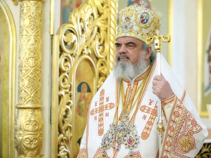 Two sex scandals hit Romania's Orthodox Church