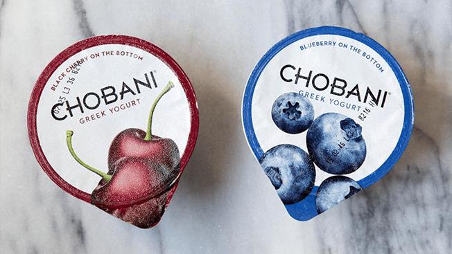 America goes Greek: the success story of Chobani Greek yogurt