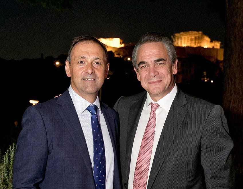Στηρίξτε την Ελλάδα με όλες σας τις δυνάμεις-Κάλεσμα του Προέδρου του ΕΒΕΑ στην Παγκόσμια Διακοινοβουλευτική Ένωση Ελληνισμού