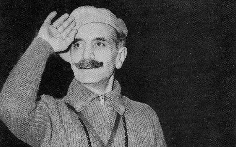 120 χρόνια από τη γέννηση του Στρατηγού Γεώργιου Γρίβα