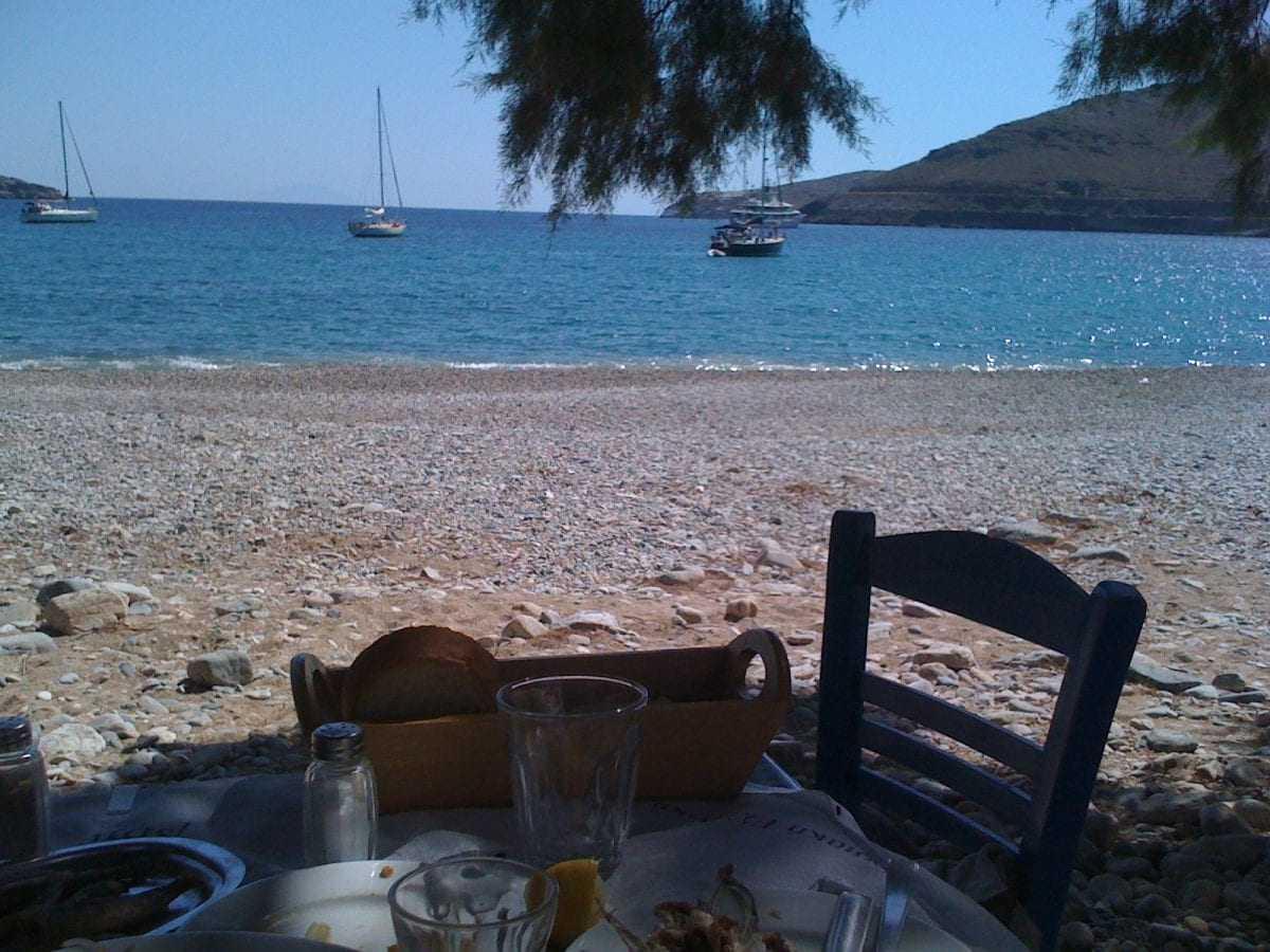 Το «θρυλικό» ελληνικό καλοκαίρι σας προσκαλεί να το ζήσετε