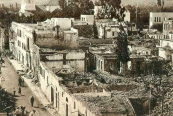 Οι μεγάλοι ιστορικοί σεισμοί στην Κω-Φωτογραφίες ντοκουμέντα