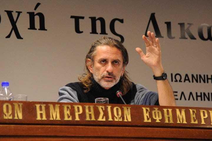 Δίκη Χρυσής Αυγής: Επιθέσεις χρυσαυγιτών κατά φωτορεπόρτερ κατήγγηλε ο προέδρου της Ένωσης Φωτορεπόρτερ Ελλάδος