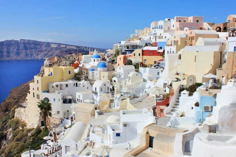 Handelsblatt: Τουριστικό ρεκόρ για τρίτη χρονιά στην Ελλάδα