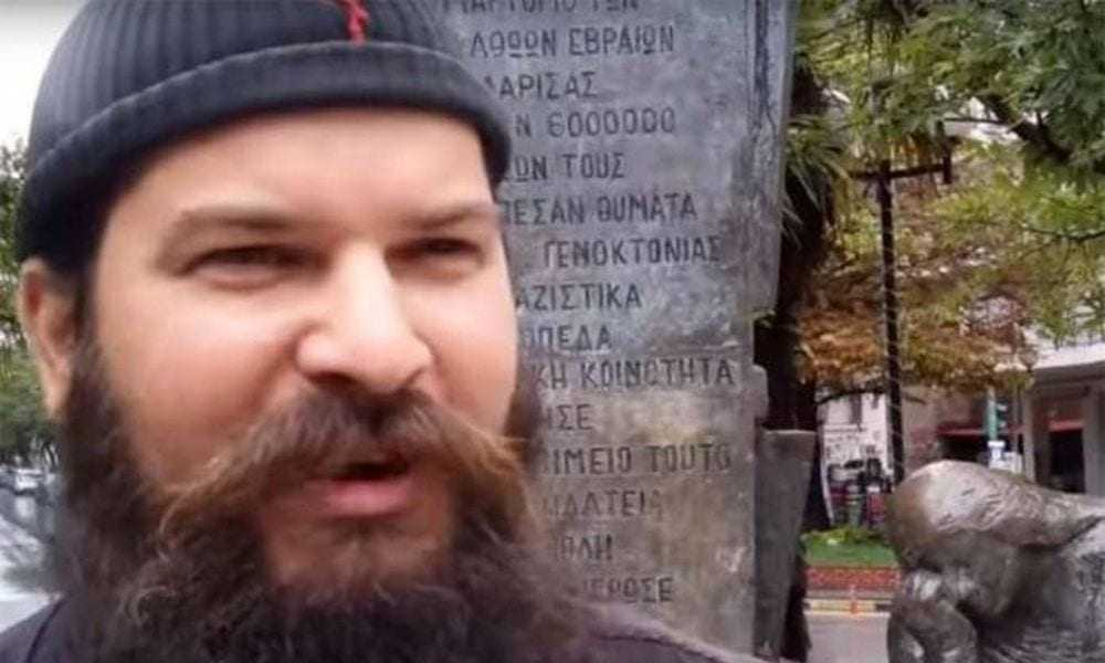 Η Εκκλησία της Ελλάδας «αδειάζει» τον πατέρα Κλεομένη