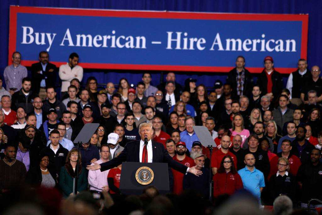 Investing in American Workers and Manufacturing