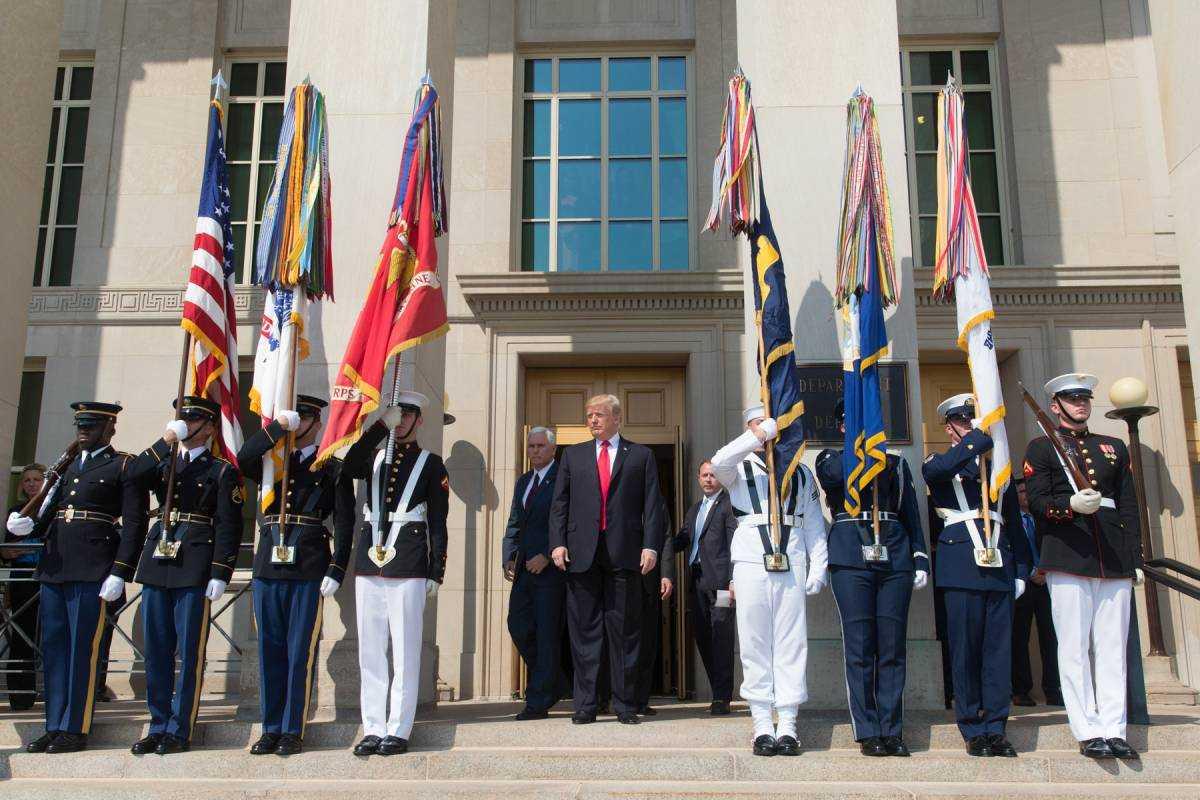 The isidious myth of Trump's do-nothing presidency