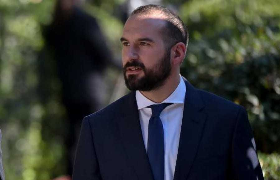 Tzanakopoulos: the F-16 deal is not expected to impact in any way the country's fiscal targets