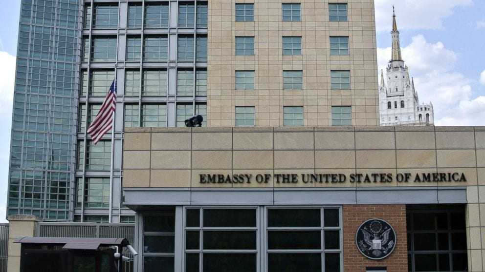 Putin announces that 755 US diplomats must leave Russia-But who are they?