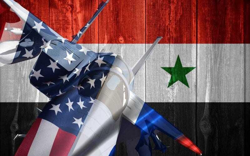Trump stops CIA pro-rebel arm program in Syria