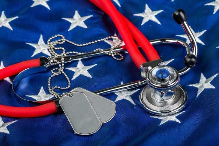 Is it possible to improve the care of US Army veterans?