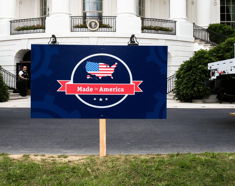 American entrepreneurs are waiting Trump's tax reform