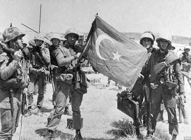 Μαρτυρία: Η μάχη κατά του Αττίλα μέσα από τα μάτια τριών μαχητών της ΕΛΔΥΚ