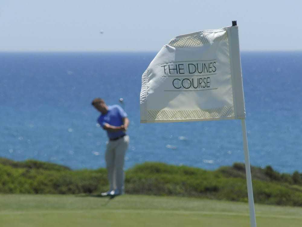 Για 2η χρονιά στην Costa Navarino τo διεθνές τουρνουά golf Messinia Pro-Am