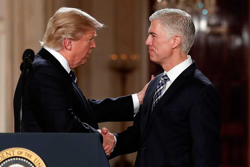 Trump will manage to reshape the judiciary in a conservative direction