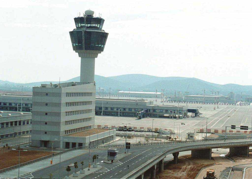 Ρεκόρ στις αφίξεις εξωτερικoύ στα ελληνικά αεροδρόμια