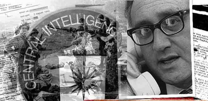 Κύπρος: Τηλεγράφημα της CIA αποκαλύπτει το σχέδιο των Τούρκων για τρίτο Αττίλα