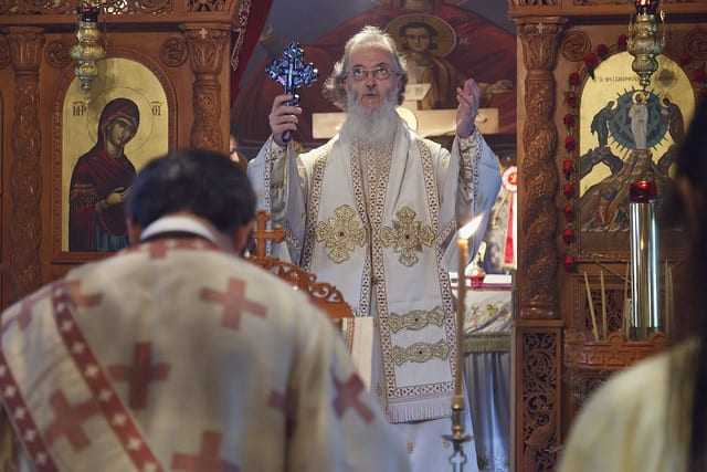 The Orthodox Metropolis of Korea sends a warning for the Orthodox Church