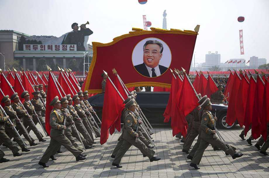 UN sanctions on North Korea is a big win for President Trump