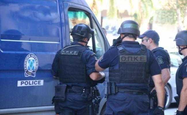 Η Αθήνα θωρακίζεται απέναντι στην απειλή της ισλαμικής τρομοκρατίας