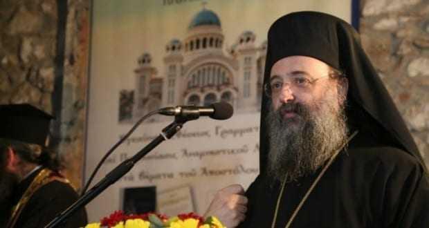 Μητροπολίτης Πατρών Δεν προκειται να σιωπάσω όταν χαρακτηρίζουν της Ορθοδοξία «Ταλιμπανισμό»