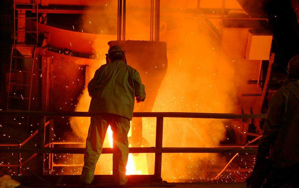 Trade practices that harm America's steel industry will not be tolerated anymore