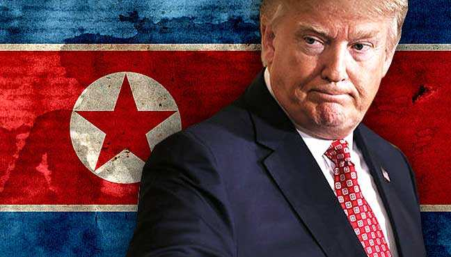 The five things to know about the new sanctions President Trump placed on North Korea